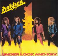 Dokken - So Many Tears / Mr. Scary